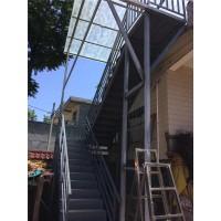 陕西铝合金门窗围栏