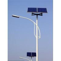 河南太阳能路灯厂