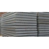 机械固定EPS钢丝网架板