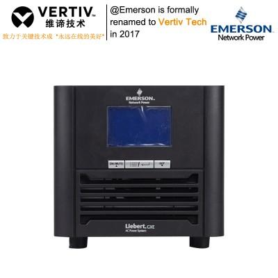 艾默生1KVA 800W长延主机 36V液晶屏